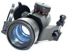 Tactical Red Green Dot Sight Scope Reflex Sight For Rifles, Shotguns & Airsoft