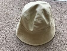 Dents Lined Bucket Hat-BNWOT-Size-L