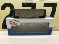 InterMountain Value Line HO Scale NCUX Trinity Coal Gondola RD #11404 RTR New