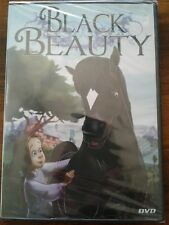 Black beauty dvd 2006 animated version
