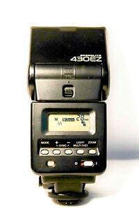 Canon Speedlite 430EZ (flashgun)