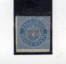 Italia Telegrafi Dello Stato (DK-43)