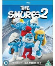 The Smurfs 2 (Blu-ray) Includes UV Download NEW & SEALED