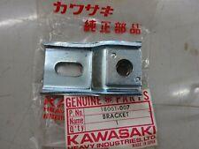 KAWASAKI NOS UPPER EXHAUST MOUNTING BRACKET A1SS A7SS