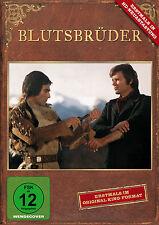 Blutsbrüder - HD-Remastered   -  DVD - Neu u. OVP