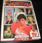 Supersoaps Book DYNASTY Joan Collins LINDA EVANS East Enders DALLAS Crossroads