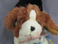 LIL KINZ BASSET HOUND PLUSH SEALED SECRET CODE FREE SHIPPING PLUSH PUPPY DOG TOY