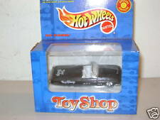 HOT WHEEL `99 TOY SHOP EXCLUSIVE `63 T-BIRD MINT IN BOX