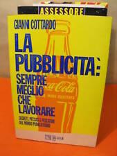 LA PUBBLICITÀ: SEMPRE MEGLIO CHE LAVORARE (V3)