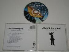 JAMIROQUAI/URGENCE ON PLANET TERRE(SONY SOHO SQUARE 474069 2) CD ALBUM
