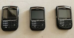 BlackBerry Verizon 8703E Cellular Phone Smartphone