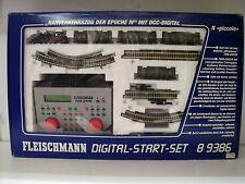 Fleischmann  89386   Spur N ( 9 mm )  Nahverkehrszug DB