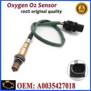 0035427018 Upstream Lambda Oxygen Sensor For Mercedes-Benz C300 C350 G50 10-13