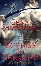 Ecstasy in Darkness by Gena Showalter (2010, Paperback)