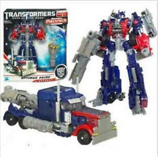 Hasbro Transformers 3 movie travelers optimus prime action figure toys new box