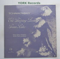 AM 2156 - TCHAIKOVSKY The Sleeping Beauty / Swan Lake highlights - Ex LP Record