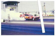 "Vintage Drag Racing-Tom ""Mongoose"" McEwen's '73 Duster AA/Funny Car at TULSA"