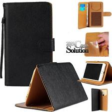 Flip Cover Stand Wallet Magnetic Leather Case For Various nokia Mobile Phones