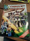 Transformers Collected Comic 3