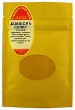 Sample Size, EZ Meal Prep Curry Powder, Jamaican 3.49 Free Shipping
