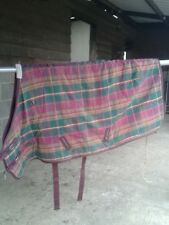 """Mark Todd Heavyweight Stable Rug Size 5 ft6"""""""