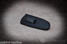 Esee Izula 'The Hancock' Custom Build IWB Conceal Carry Leather Belt Sheath