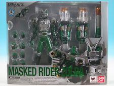 S.H.Figuarts Kamen Rider Ryuki Kamen Rider Zolda Action Figure Bandai