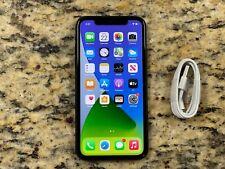 New listing Apple iPhone Xr 64Gb Black (Xfinity) A1984 (Cdma + Gsm) Clean Esn Smartphone #26