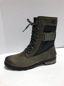 Sorel Emelie Conquest Boot Womens Size 10 M