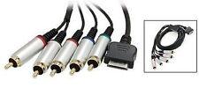 CABLE COMPONENTES AV PARA CONSOLA SONY PSP GO VIDEO Y AUDIO CONEXION TV