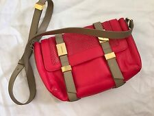 See By Chloe Erin Crossbody, Indian Pink