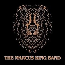 The Marcus King Band CD (october 28th 2016) UK