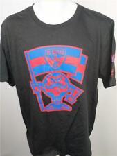 "New FC Dallas ""Mr. Pitch"" Unisex Mens Sizes M-L-XL-2XL Black Adidas Shirt $30"