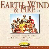EARTH WIND & FIRE - Earth Wind & Fire vol 1 - CD Album