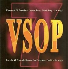Vienna Symphonic Orchestra Project VSOP 7 (1996) [CD]