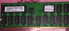 IBM RS6000 RS/6000 pSeries  4GB Memory p570 p5  9117-570 4497  12R8994