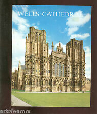 WELLS  CATHEDRAL     1970  sb