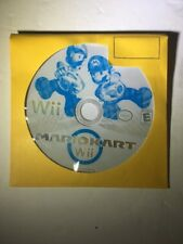Mario Kart (Wii, 2008) Disc Only - Free Shipping! (Tested)
