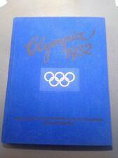 Olympia 1932, Jeux Olympiques à Los Angeles, chronique
