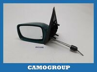 Left Wing Mirror Left Rear View Mirror TYC For FORD Fiesta MK4