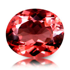 2.30 CT RARE COLLECTION! ATTRACTIVE LUSTROUS NATURAL RED APATITE from BRAZIL