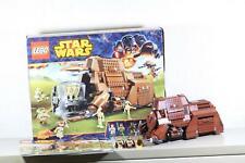 Lego 75058 Star Wars-MTT-OVP, Ba + todos los personajes