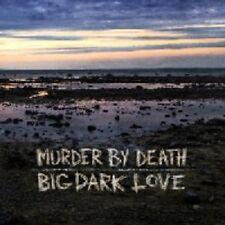 Murder by Death - Big Dark Love [New CD]
