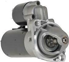 NEW STARTER FIT MOTOR AUDI 100 200 80 90 QUATTRO 2.2 2.3 S4 S6 2.2L 034-911-023A