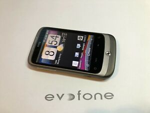 HTC Wildfire Smartphone (A3333) Compact Touchscreen - Unlocked - Good Original