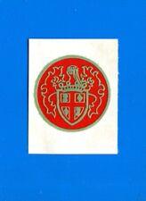 STORIA DELL'AUTOMOBILE Panini 1971-Figurina-Sticker n. 18A - AUSTIN HEALEY -Rec