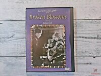 Broken Blossoms (DVD, 2001) - Good