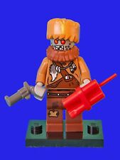 New Lego Movie Minifigures 71004 Wiley Fusebot