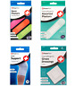 Hypo-allergenic Plasters Graze Dressings Knee Support bandage Neon First Aid