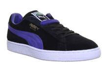 Purple Suede Upper Shoes for Men  2c61b37e9